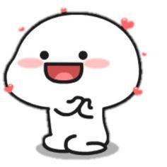 Cute Bunny Cartoon, Cute Cartoon Images, Cute Cartoon Characters, Cute Love Cartoons, Cute Cartoon Wallpapers, Funny Face Drawings, Cute Bear Drawings, Cute Little Drawings, Cute Cartoon Drawings