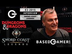 BasedGamer - Dan Tudge (n-Space) discusses Sword Coast Legends | Dungeons & Dragons - BasedGamer Blog Tags: Gaming, Indie game, games, video games, youtube Dungeons And Dragons, Indie, Videos, Blog, Interview, Gaming, Tags, Youtube, Movie Posters