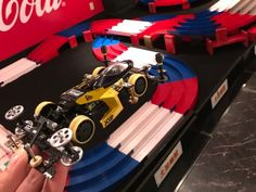 concours d'Elegance is application showing the drive model which people of the world made. Mini 4wd, Concours D Elegance, People Of The World, Tamiya, Nerf