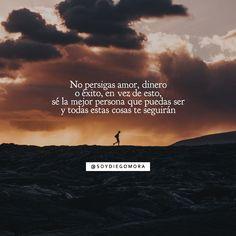 @soyDiegoMora Inspiración diaria #CumpleTuProposito #NuncaTeRindas