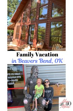 Visiting Beavers Bend State Park with Family - Family Travel Destinations - Beavers Bend Oklahoma, Beavers Bend State Park, State Parks, Broken Bow Oklahoma, Beaver Bend, Float Trip, Us Destinations, Fishing Guide, Boat Rental