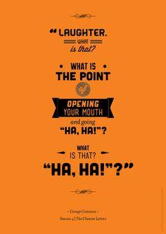 Seinfeld posters - Album on Imgur