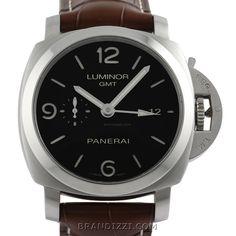 Panerai Luminor 1950 3 Days GMT Pam 00320