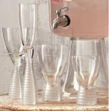 Glasses, Dishes, love these!  View All Table Top | T.A. Lorton