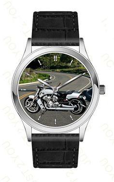 Mens Harley Davidson Cuff Watch 76B146 for £119