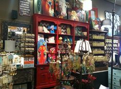 Shopping guide to downtown Athens, Ala.