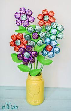 Creative Green Living: 10 Clever DIY Gift Ideas for Teachers {no mugs allowed!}