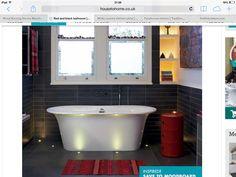 Bath / window