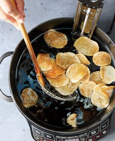 How to Fry: Make Crispy, Golden Brown, Delicious Fried Foods