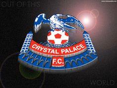 Crystal Palace F.C HD Wallpapers | HD Wall Cloud - http://www.wallpapersoccer.com/crystal-palace-f-c-hd-wallpapers-hd-wall-cloud.html