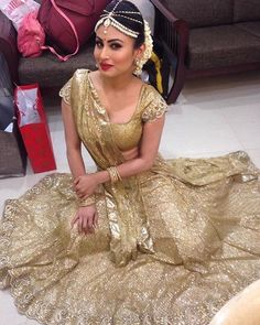 Exclusive #mouniroy