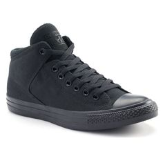 af1cd686dd6381 Adult Converse Chuck Taylor All Star High Street Mid-Top Sneakers