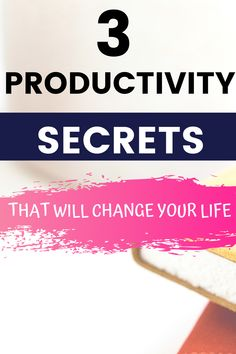 Wondering how to be productive and start getting things done? Submit your Email to access the 3 productivity secrets for women who are a highly sensitive person and easily overwhelmed. How to be productive at work office and after work/ every day. Productive things to do, productive habits and tips, how to be more productive in life, time management tips, productivity tips time management business, productivity and time management tips, Improve productivity. Productive Things To Do, Habits Of Successful People, Healthy Habits, Healthy Life, Self Improvement Quotes, Highly Sensitive Person, Improve Productivity, How To Stop Procrastinating, Time Management Tips