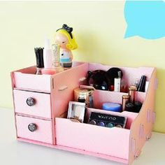Buy 'Cutie Bazaar – Desk Organizer' with Free International Shipping at YesStyle.com. Browse and shop for thousands of Asian fashion items from China and more!