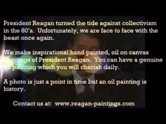 http://www.reagan-paintings.com   A Lawyer Joke    You know, these last several weeks, I've felt a little bit like that farmer that was driving his horse and wagon to town for some grain and had a head-on collision with a truck. And later was the litigation involving claims for his injuries, some of them permanent.     And he was on the stand and a ...