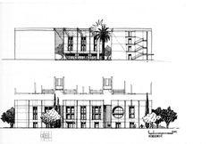 Université Mohammed VI Polytechnique,Courtesy of Ricardo Bofill