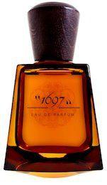 Frapin 1697, a boozy cognac-inspired tobacco vanilla...