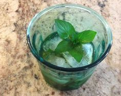 Mint Julep A mint julep will always have a place in my summer cocktail rotation, from the first sip on Kentucky Derby Day to the last sip on a late summer evening on the porch. I shared a very large pitcher...