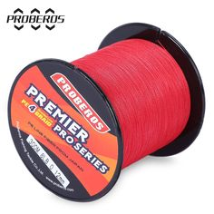 5 Colors 300M PE Braided Fishing Line Hot Sale Fishing Line 4 Stands 6LBS To 80LB Multifilament Pro Angling Fishing Accessories free shipping worldwide