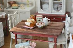 Cynthia's Cottage Design: Farmhouse style kitchen...