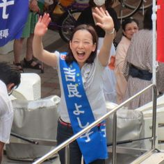 .@Kazu Amano | 参院選・吉良よし子候補の遊説。開始前は雨だったんだけど直前にあがった。この人... | Webstagram - the best Instagram viewer