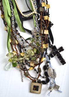 Smycken av Mercedes Murat