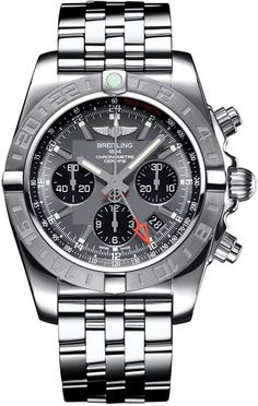 Buy Breitling Watches, authentic at discount prices. Complete selection of Luxury Brands. All current Breitling styles available. Breitling Superocean Heritage, Breitling Chronomat, Breitling Watches, Breitling Chronograph, Mens Watches For Sale, Luxury Watches For Men, Cool Watches, Men's Watches, Dress Watches