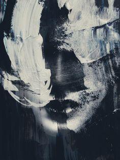 Michal Mozolewski - 367 & bonus(portraits) on Behance