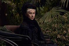 #HelenMirren #Winchester #2018 #Film #DameHelenMirren #British #Actress #Icon #Dame