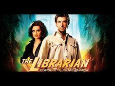 El bibliotecario: La Maldición del Cáliz de Judas 3/3 (Español latino)