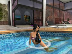 Avakin Life, Life Photo, Vsco, Pin Up, Outdoor Decor, Instagram, Plays, Characters, Pinup