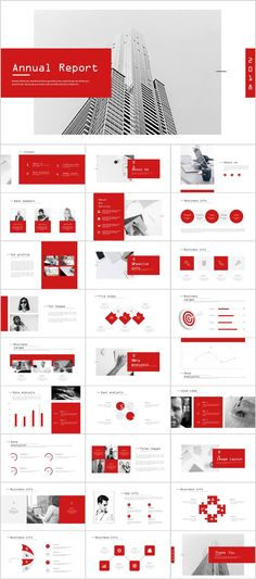 Best company annual report charts PowerPoint Template - Ashley Home Powerpoint Design Templates, Professional Powerpoint Templates, Keynote Template, Flyer Template, Booklet Design, Report Template, Corporate Presentation, Presentation Layout, Presentation Slides