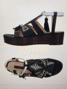 55bb0198a256b SUSANA TRACA Sandal .Made In ITALY Soft Leather.  fashion  clothing  shoes   accessories  womensshoes  sandals (ebay link)