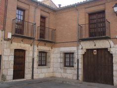 Tordesillas, Spain