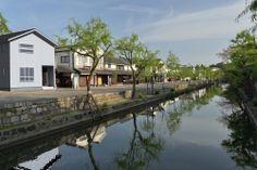 岡山県 Okayama, Japanese House, Nature Animals, Garden, Travel, Beautiful, Garten, Viajes, Lawn And Garden