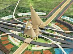 Gujarat Plans Rs 1,000 Crore Dholera Airport Project To Take On World's Best In Dubai.http://bit.ly/1O8e07o #Dholera #DholeraSmartCity #DholeraSIR