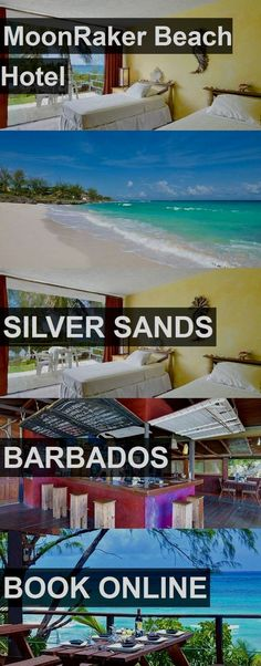 MoonRaker Beach Hotel in Silver Sands, Barbados. For more information, photos, reviews and best prices please follow the link. #Barbados #SilverSands #travel #vacation #hotel  Barbados Travel  हमारी साइट को अधिक जानकारी प्राप्त करें   https://storelatina.com/barbados/travelling  Barbados Vacation  В нашем блоге гораздо больше информации  https://storelatina.com/barbados/travelling
