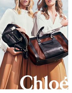 chloe fall 2012 ad - Google Search