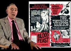"Herschell Gordon Lewis was an American filmmaker, best known for creating the ""splatter"" subgenre of horror films. Wikipedia Born: June 15, 1926, Pittsburgh, Pennsylvania, United States Died: September 26, 2016, Pompano Beach, Florida, United States Books: On the art of writing copy, Open Me Now, more Spouse: Yvonne Gilbert (m. 1975–1989), Allison Louise Downe (m. 1962–1971), Margot Lewis (m. ?–2016) Children: Erica Lewis, Robert Lewis"
