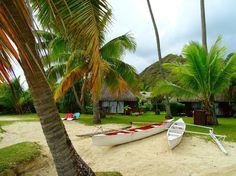 Férias paradisíacas numa cabana junto à praia | SAPO Lifestyle