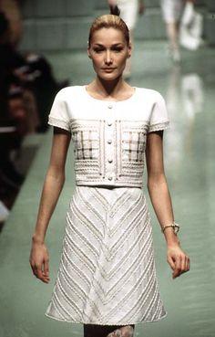 Valentino - Haute Couture Spring / Summer 1996
