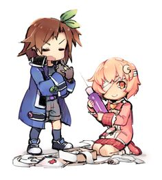 IF & Compa