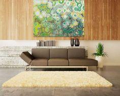 Home Decorating Ideas – Modern Art