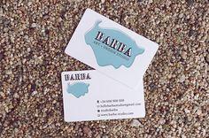 Barba Studio #tarjetas de #visita #barcelona #bcn #work #idea #planning #marketing #online #work #job #studio #art