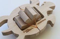 Ginga Kobo Toys | Rakuten Global Market: CRAB Wooden Toys (Ginga Kobo Toys) Japan
