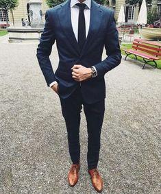 Groomsmen suits, navy blue suit, blue mens suit wedding, navy suit groom, r Royal Blue Suit, Blue Suit Men, Navy Blue Suit, Blue Suits, Blue Mens Suit Wedding, Suit For Men, Navy Blue Groomsmen, Wedding Navy, Dressy Outfits