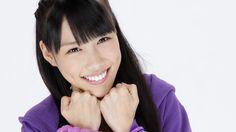 Reni from Momoiro Clover Z Idol, Purple, Akb48, Japan, Okinawa Japan, Viola