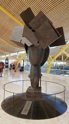 Espanha - Madri - Aeroporto