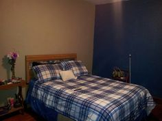 Our bedroom after Bedroom, House, Furniture, Home Decor, Decoration Home, Home, Room Decor, Bedrooms, Home Furnishings