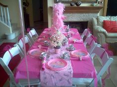 Princess Party #princess #party